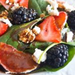 Balsamic Mustard Dressing